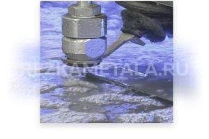 Плазменная резка металла расценки в Казани