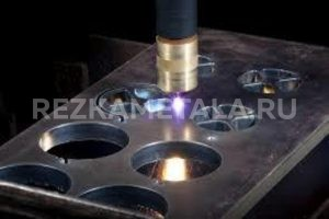 Машина термической резки металла с чпу в Казани