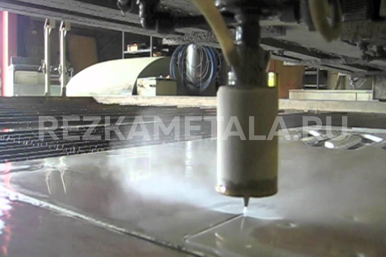 Гибка металла единичные изделия в Казани