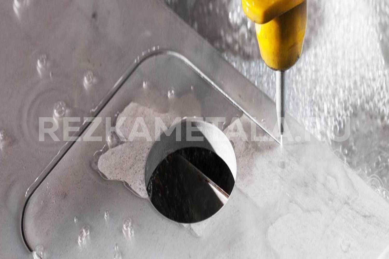 Гибка листов металла в Казани