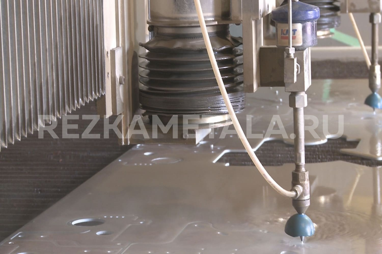 Поверхностная резка металла в Казани