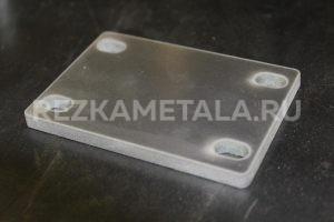 Резка металла под заказ в Казани