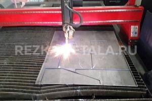 Преимущества лазерной резки металла в Казани