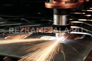 Поперечная резка рулонного металла в Казани