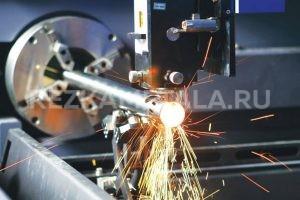 Лазерный станок для резки металла цена в Казани