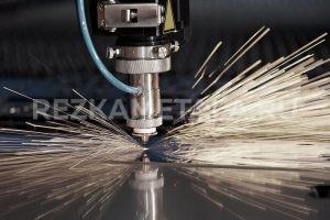 Лазерная резка металла бу купить в Казани