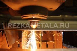 Плазменная резка металла производство в Казани
