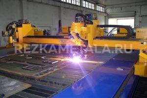 Металлообработка резка металла в Казани