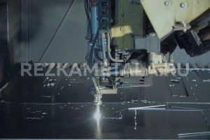 Лазерная резка металла изготовление в Казани