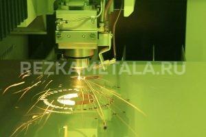 Нарезка резьбы в металлическом листе в Казани