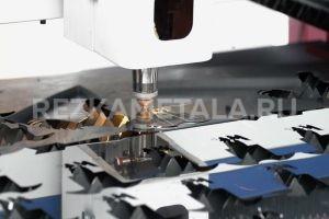 Стоимость резки металла в Казани