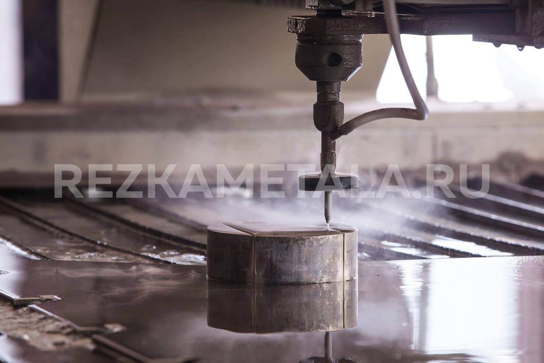 Станок резки металла плазмой в Казани