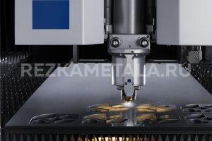 Лазерная резка металла – Листового и профильного