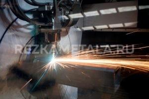 Резка металла в размер в Казани