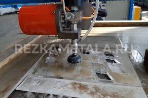 Заказы на плазменную резку металла в Казани