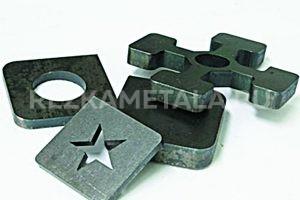 Гибка листового металла калькулятор в Казани
