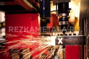 Резка алюминия плазмой в Казани