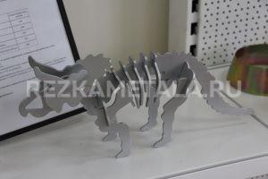 Линия резки металла в Казани