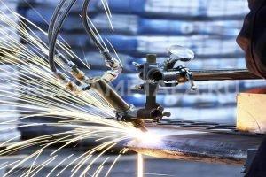 Газовая резка металла купить в Казани