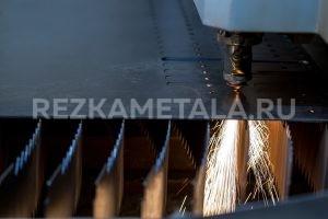 Чпу плазменная резка металла в Казани