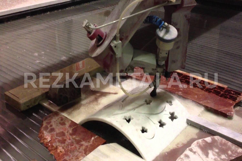 Применение резки металла в Казани