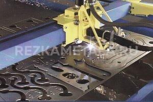 Гидравлическая гильотина для резки металла в Казани