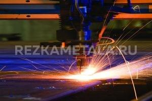 Плазменная резка металла принцип работы в Казани