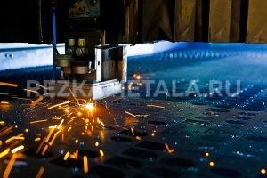 Станок для фигурной резки металла в Казани