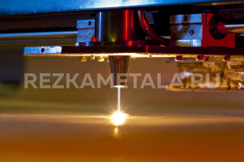 Плазменный раскрой металла чпу в Казани