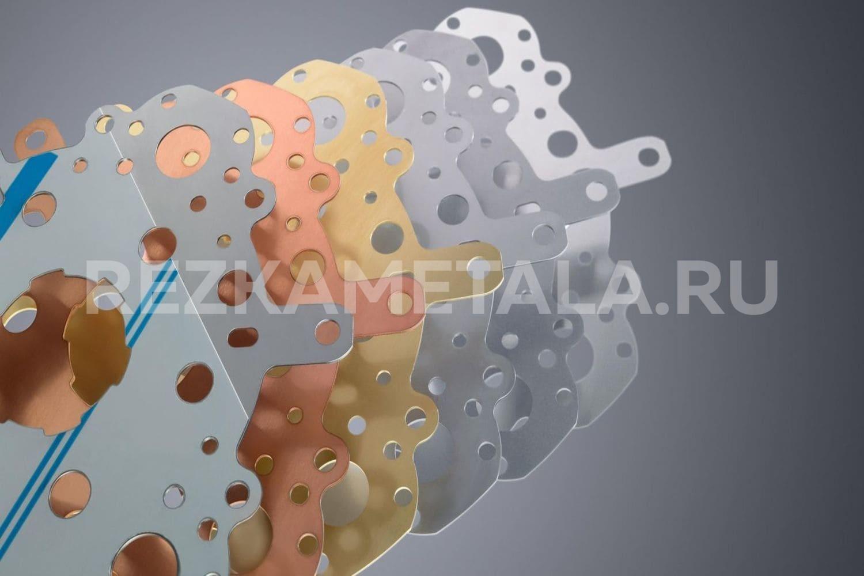 Правка алюминиевый лист в Казани
