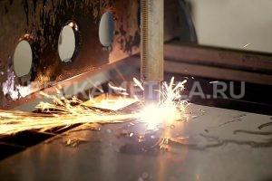 Резка металла – Низкие цены