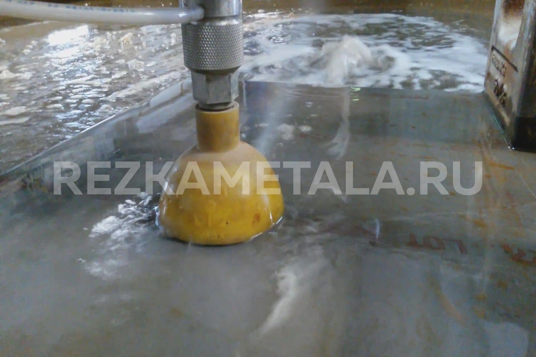 Рубка листового металла прайс в Казани