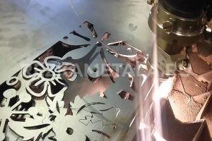 Станок лазерной резки металла 1250 1250 в Казани