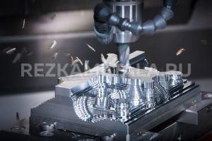 Резка металла заказать в Казани