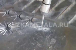Газовая резка металла в Казани
