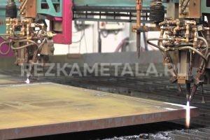 Какая резка металла лучше в Казани