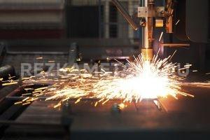 Гибка листового металла расчет в Казани