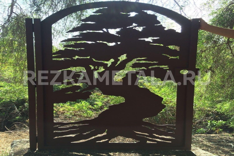 Рез металлический лист в Казани