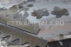 Резка металла и металлического проката в Казани