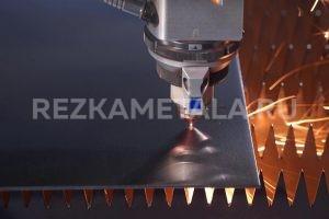 Портальная резка металла в Казани