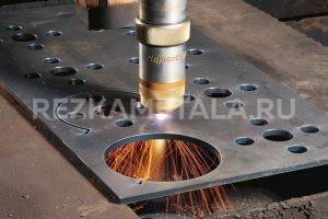 Лазерная резка металла оборудование цена в Казани