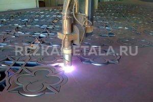 Лазерная резка металла работа в Казани