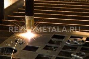 Цены на нарезку металла в Казани