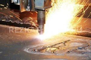 Рубка металла заключение в Казани
