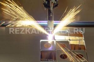 Резка пайка металлов в Казани