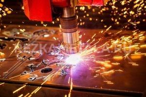 Насадка для резки металла купить в Казани