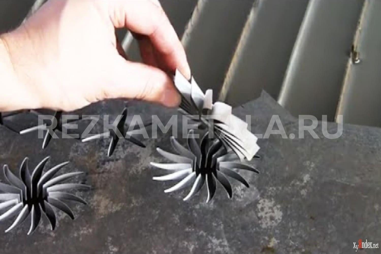 Гибка алюминия в Казани