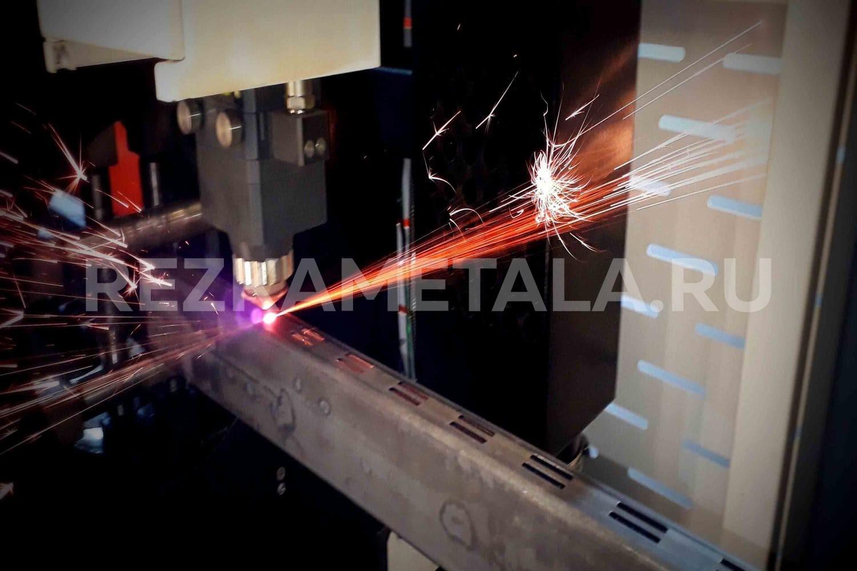 Чертеж гибки металла в Казани