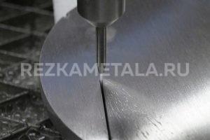 Гибка деталей из листового металла в Казани