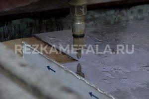 Резка металла лазером в Казани дешево
